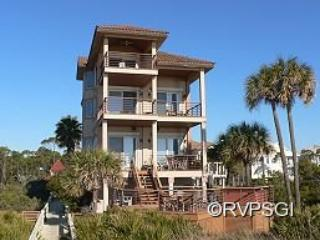 Heaven By The Sea - Saint George Island vacation rentals