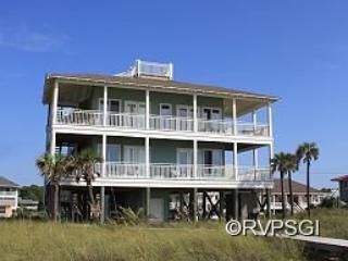 High Cotton - Image 1 - Saint George Island - rentals