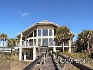 Island Dream - Image 1 - Saint George Island - rentals
