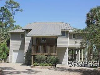 La Fiesta - Saint George Island vacation rentals