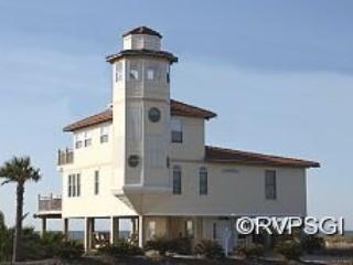 Lighthouse By The Sea - Saint George Island vacation rentals