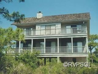 Our Thyme - Image 1 - Saint George Island - rentals