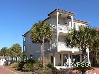 Over The Rainbow - Image 1 - Saint George Island - rentals