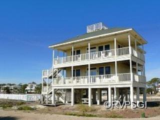 Salt Air - Saint George Island vacation rentals