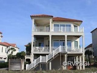 Sea Forever - Saint George Island vacation rentals