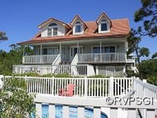 Sea Gem - Image 1 - Saint George Island - rentals