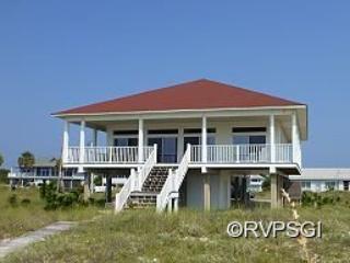 Sea Watch - Saint George Island vacation rentals