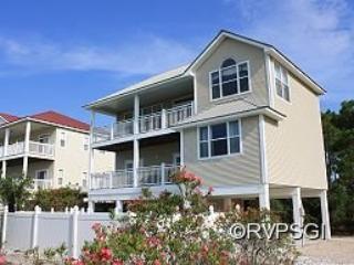 Serenity Now - Image 1 - Saint George Island - rentals