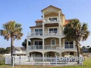 Simsation - Image 1 - Saint George Island - rentals