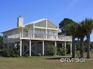 Southern Aloha - Carrabelle vacation rentals