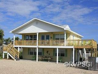 Splish Splash - Image 1 - Saint George Island - rentals
