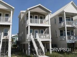 Sunny Side Up - Florida Panhandle vacation rentals