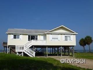 Sunset Strip - Saint George Island vacation rentals
