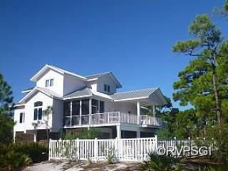 Tickled Pink - Image 1 - Saint George Island - rentals