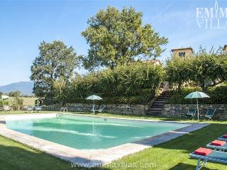 Comfortable Villa with Internet Access and Dishwasher - Arezzo vacation rentals