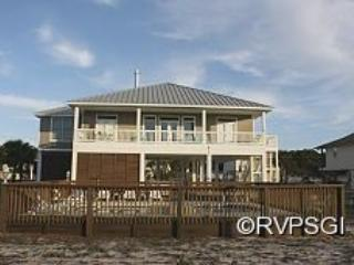 Pure Bliss - Image 1 - Saint George Island - rentals