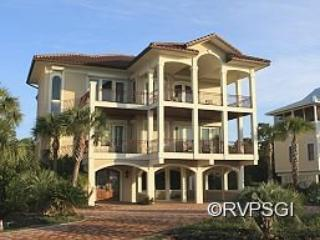 A Glimpse Of Heaven - Image 1 - Saint George Island - rentals