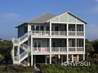 Le Reve - Image 1 - Saint George Island - rentals