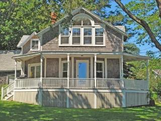 BLUE GLASS COTTAGE - Town of Owls Head - Owls Head vacation rentals