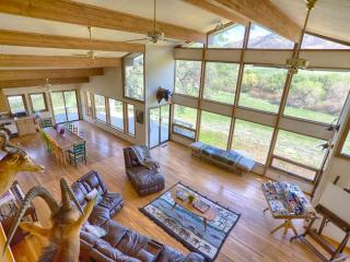 Bar SZ Ranch: Art Studio - Greenfield vacation rentals
