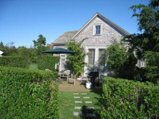 1 bedroom House with Deck in Nantucket - Nantucket vacation rentals