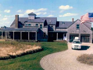 46 Madequecham Valley Road - Grand Tuckey - Image 1 - Nantucket - rentals