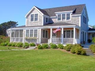 40 Quidnet Road - Main House - Finally - Siasconset vacation rentals