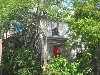 8 Westminster Street - Nantucket vacation rentals