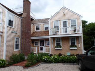 7 Old North Wharf - Nantucket vacation rentals