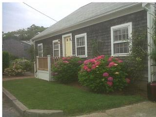 13 New Street - Image 1 - Nantucket - rentals