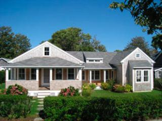 Gorgeous House with Deck and Internet Access - Siasconset vacation rentals