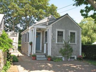 2 bedroom House with Internet Access in Nantucket - Nantucket vacation rentals