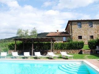 10 bedroom Villa in Rapale, Tuscany, Italy : ref 2266113 - Rapale vacation rentals