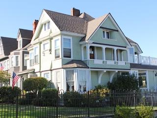 Historic Queen Anne Home Tacoma- (website: hidden) - Tacoma vacation rentals