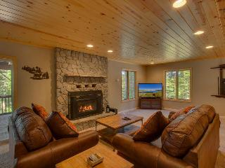 Sleeps 16 - 6BR with Hot tub & pool table!  Mountain living & Modern luxury. - The Monarch - South Lake Tahoe vacation rentals