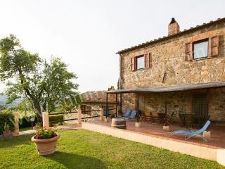 Casa Salvia E - Seggiano vacation rentals