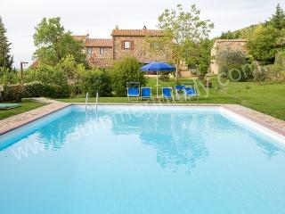 Nice 2 bedroom House in San Quirico d'Orcia - San Quirico d'Orcia vacation rentals
