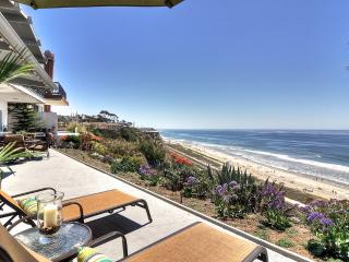 5 bed Ocean view home on bluff over beach. - San Clemente vacation rentals
