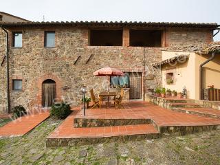 Casa Salvia F - Castelnuovo dell'Abate vacation rentals