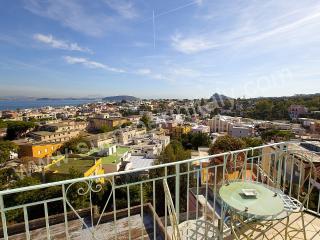 Villa Peonia A - Ischia vacation rentals