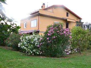 Villagiocosa - Lazio vacation rentals