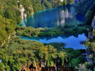 Rooms in the Plitvice lakes H2 - Plitvice Lakes National Park vacation rentals