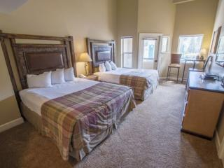 The Mountain Club #203 Slope Side Double Queen Suite - Kirkwood vacation rentals