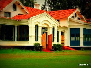 180 Mciver Villa - Ootacamund vacation rentals