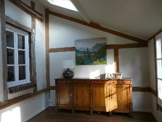 Nice Gite with Internet Access and Dishwasher - Forges-les-Eaux vacation rentals