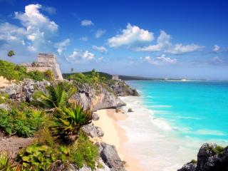 Gorgeous 2 bedroom Condo in Tulum with Internet Access - Tulum vacation rentals