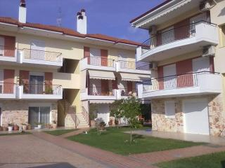 Nice Condo with A/C and Television - Nea Plagia vacation rentals