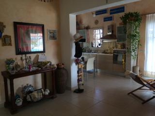 villetta singola - Punta Secca vacation rentals