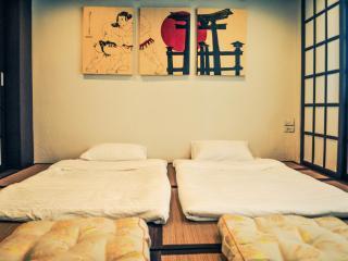 Japanese Futon - Sumo Village - Bangkok vacation rentals