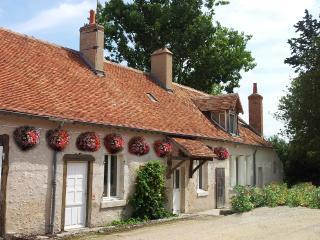 Le Petit Chéry - Acacia 3 étoiles - Cormeray vacation rentals
